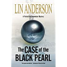 The Case of the Black Pearl: A stylish mystery series set in the South of France (A Patrick de Courvoisier Mystery Book 1)