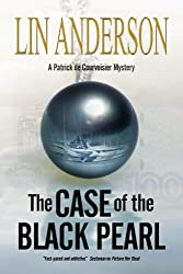 The Case of the Black Pearl: A stylish mystery series set in the South of France (A Patrick de Courvoisier Mystery)