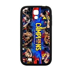 EROYI Spanish Primera Division Hight Quality Protective Case for Samsung Galaxy S4