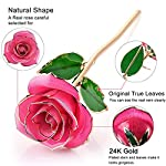 Valentines-Day-Gifts-for-Her-24k-Gold-Dipped-Real-Rose-with-Moon-Stand-Gift-Card-Box-Best-Gifts-for-Mothers-Day-Wedding-Anniversary-Birthday