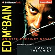Hail to the Chief: An 87th Precinct Novel | Ed McBain