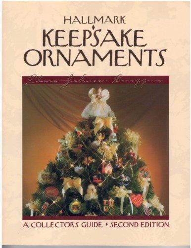 Hallmark Ornaments Usa