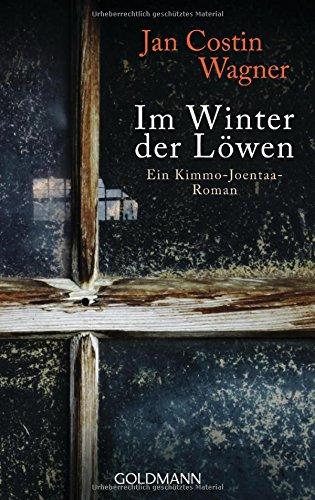 Im Winter DES Lowen (German Edition)