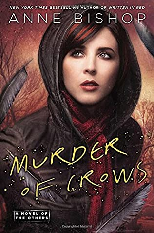 book cover of Murder of Crows