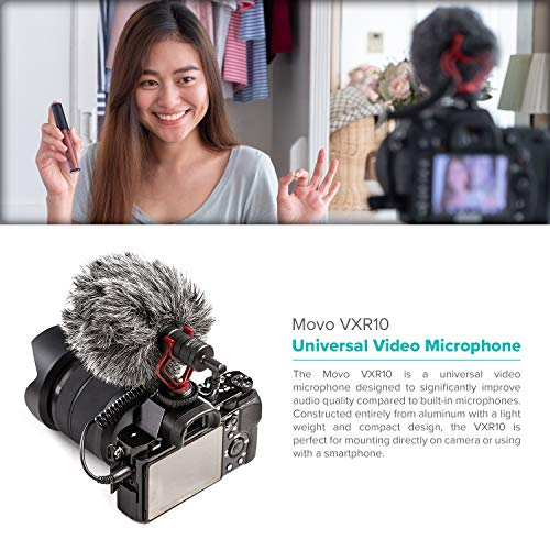 Buy vlogging microphone