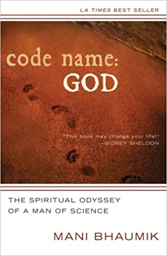 Read online Code Name: God: The Spiritual Odyssey of a Man of Science PDF, azw (Kindle)
