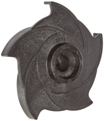 Banjo 12772 2'' Poly Pump Impeller by Banjo Corp