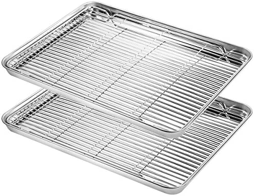 Yododo Stainless Cooling Rectangle Healthy product image