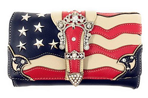 AmeriCan Texas Beige Texas West West AmeriCan Femme Femme vq7xZw1px