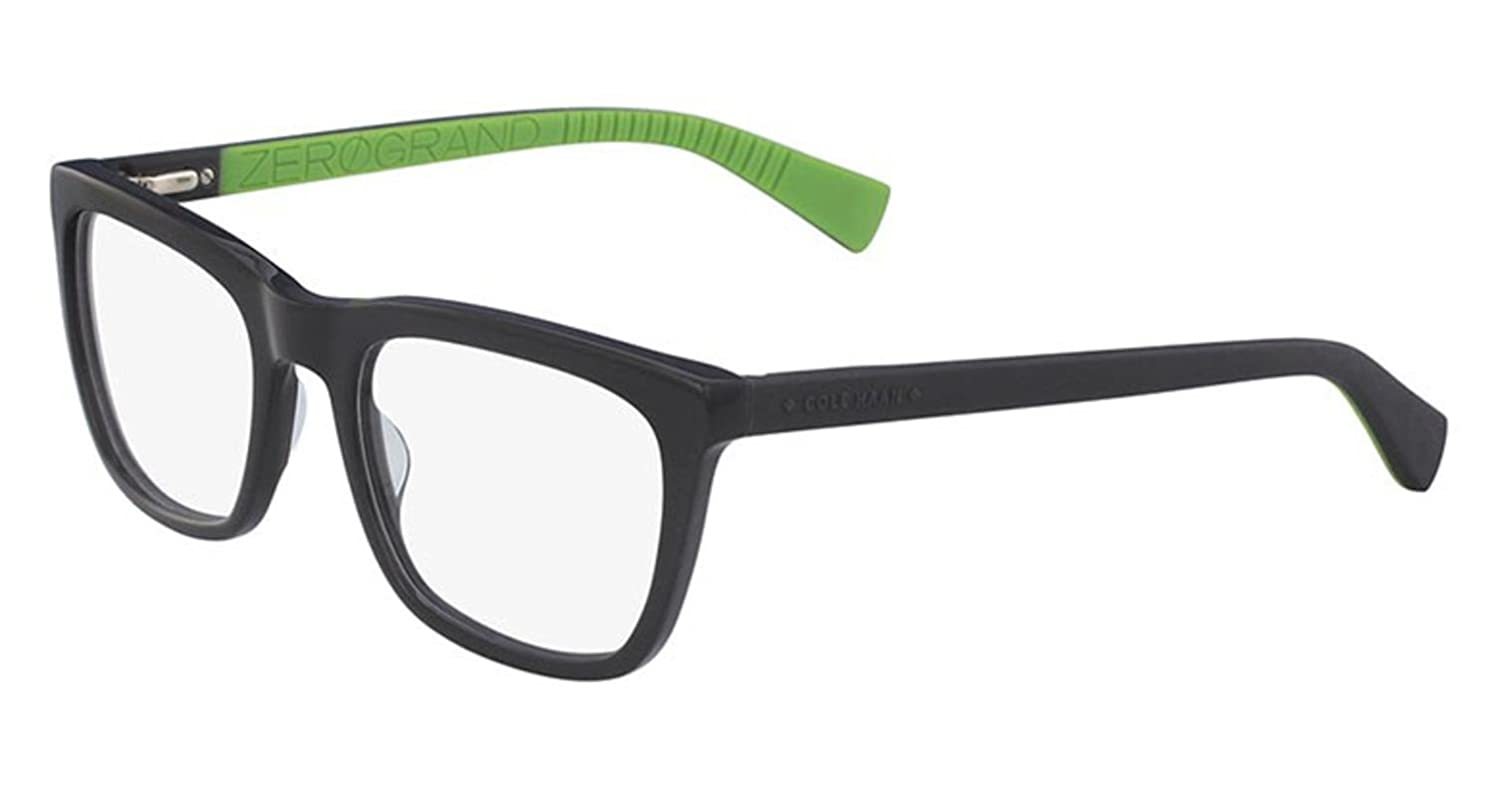 Eyeglasses Cole Haan CH4016 CH 4016 Grey at Amazon Men\'s Clothing store: