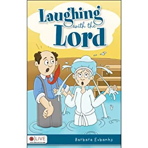 Laughing with the Lord Audiobook