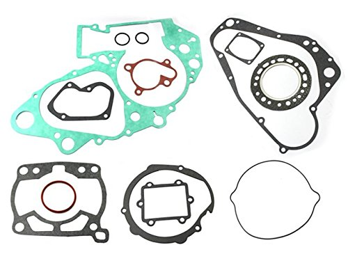 Outlaw Racing OR3752 Complete Full Engine Gasket Set Suzuki RM250 1990 Dirt Kit