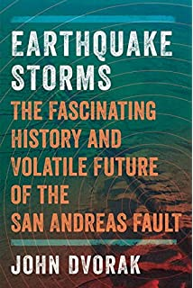 Earthquakes 2006 centennial update bruce bolt 9780716775485 earthquake storms the fascinating history and volatile future of the san andreas fault fandeluxe Gallery