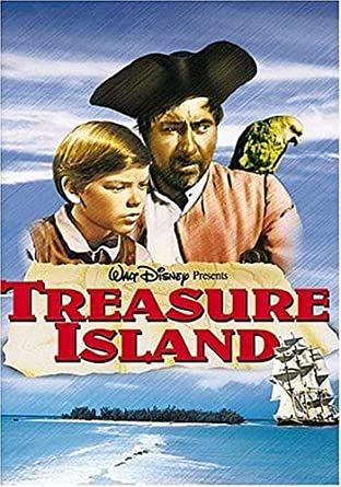 Amazon com: Treasure Island: Bobby Driscoll, Robert Newton