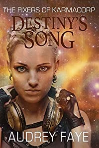 Destiny's Song by Audrey Faye ebook deal