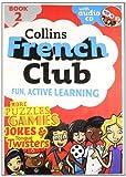 French Club, Rosi McNab, 0007287577