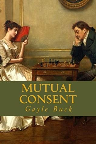 book cover of Mutual Consent