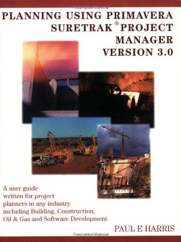 suretrak project manager 3.0 manual
