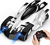 Rc Cars for Kids,360°Rotating Stunt Dual Mode Car Rechargeable, Head and Rear with Powerful LED Light,Remote Control Car Boy Toys for 3 4 5 6 7 8-16 Year Old Best Gifts