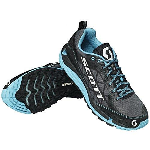 Grey Scott T2 Kinabalu Zapatilla blue Running 0 Ws 3 xffwztqT10