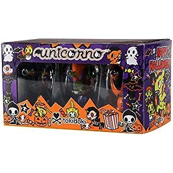Tokidoki Unicorno Halloween Blind Box (3 Pack)