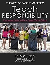 Teach Responsibility: Empower Kids with a Great Work Ethic