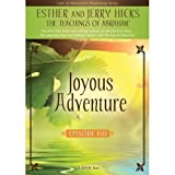 Joyous Adventure, Esther Hicks and Jerry Hicks, 140192381X