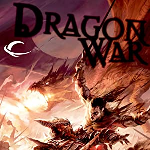 Dragon War Audiobook