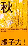 虚子選ホトトギス雑詠選集100句鑑賞「秋」
