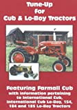 Tune-Up for Cub and Lo-Boy Tractors DVD