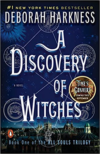 Image result for a discovery of witches