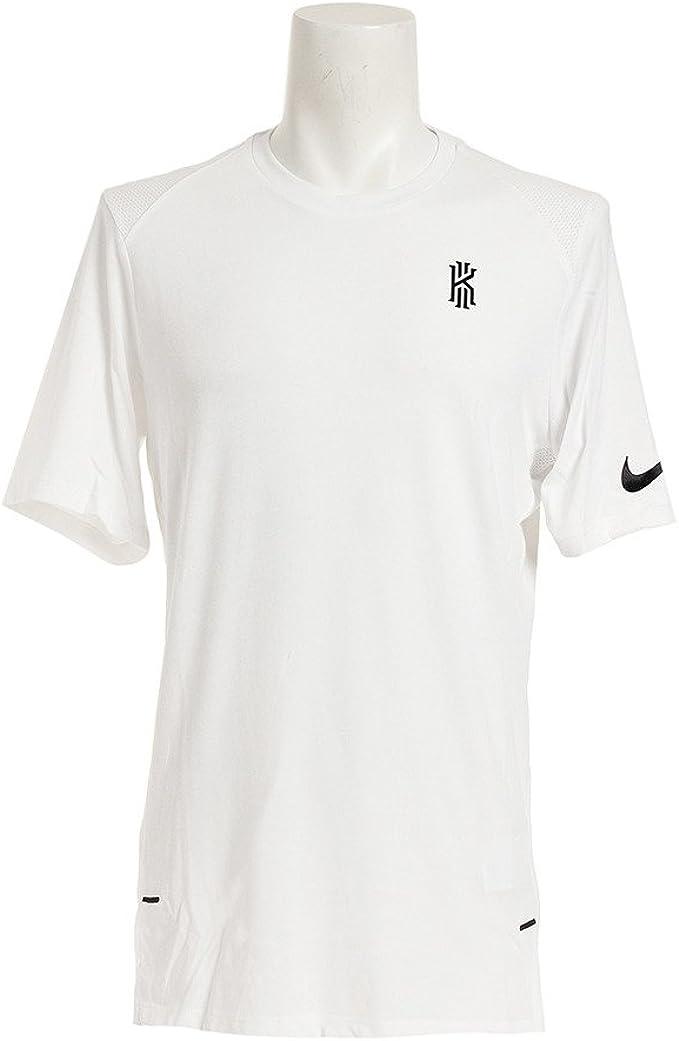 Nike M Nk Ss Camiseta de Manga Corta Línea Kyrie Irving de ...