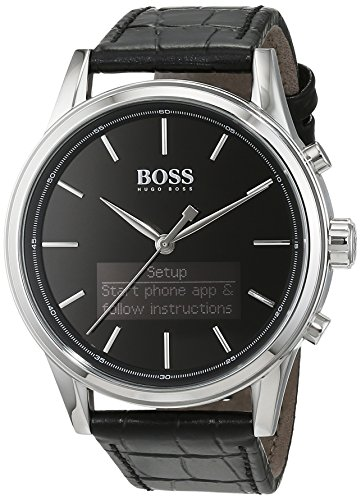 Hugo Boss 1513450 1513450 Men's smart watch