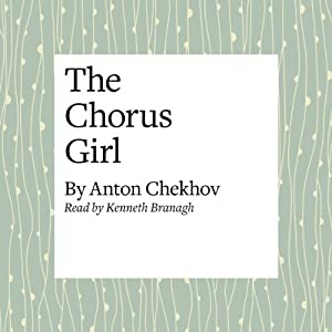 The Chorus Girl Audiobook