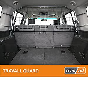 Travall Pet Barrier For Nissan Pathfinder (Europe 2005 -> ) (Us 2005 - 2013)