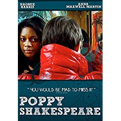 Poppy Shakespeare - Digitally Remastered
