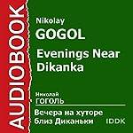 Evenings Near Dikanka [Russian Edition]   Nikolai Gogol