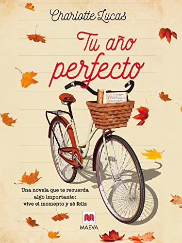 Amazon.com: Tu año perfecto (Grandes Novelas) (Spanish ...