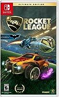 Rocket League - Ultimate Edition - Nintendo Switch