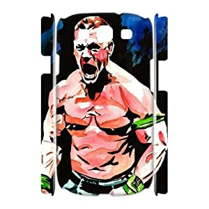 LTTcase Personalised John Cena 3D Case for samsung galaxy s3 i9300