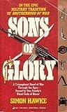 Sons of Glory, Simon Hawke, 0515108456