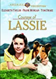 The Courage of Lassie (DVD-R)