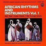 African Rhythms & Instruments, Vol. 1