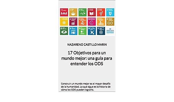 17 Objetivos para un mundo mejor: una guía para entender los ...