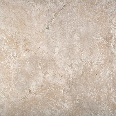 "Emser Tile F22BRISAS1818 ""Bristol"" Ceramic Tile, 18"" x 18"", Ashton"