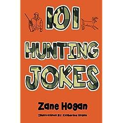 101 Hunting Jokes