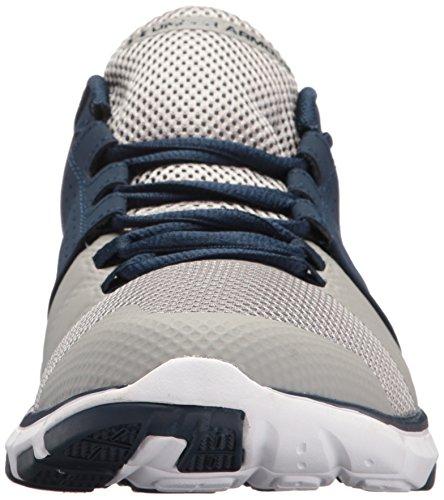 Onder Pantser Heren Streven 7 Sneaker Academie / Blik / Blik