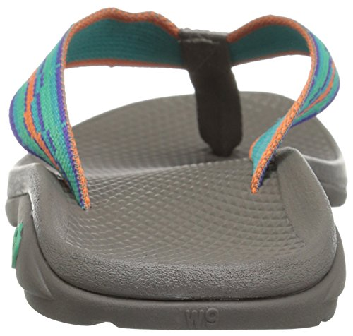 Flip Athletic Mint Sandal Liberty Ecotread Women's Chaco ZqTwxn54x