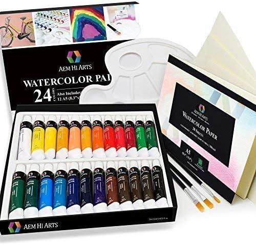 AEM Hi Arts Watercolor Artist product image