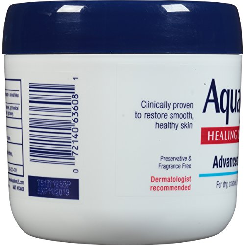 Aquaphor Healing Ointment,Advanced Therapy Skin Protectant 14 Ounce (Pack May Vary) by Aquaphor (Image #3)